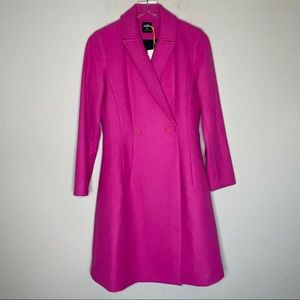 Kate Spade Saturday Coldspell coat
